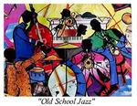 Everett Spruill - Old School Jazz