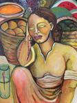 Ruth Olivar Millan - Cuca - Mercado Prayer