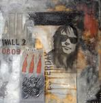Galerie Chehade - Yesterday-s WALL II TO