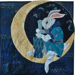 Irina Fomina - The lunar hare