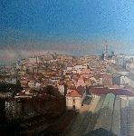 Tomas Castaño - overview of porto