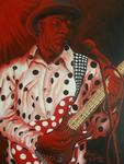 James E. Dunbar - Buddy Guy In Concert