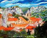Alain Faure - Leases from  Provence