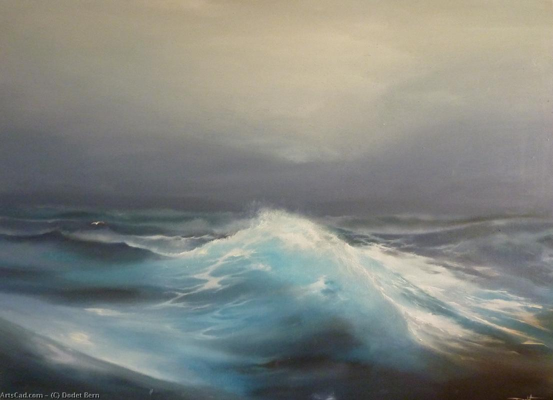 Artwork >> Dodet Bern >> ocean 50