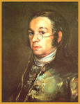 Classical Indian Art Gallery - By - Francisco Goya - Print