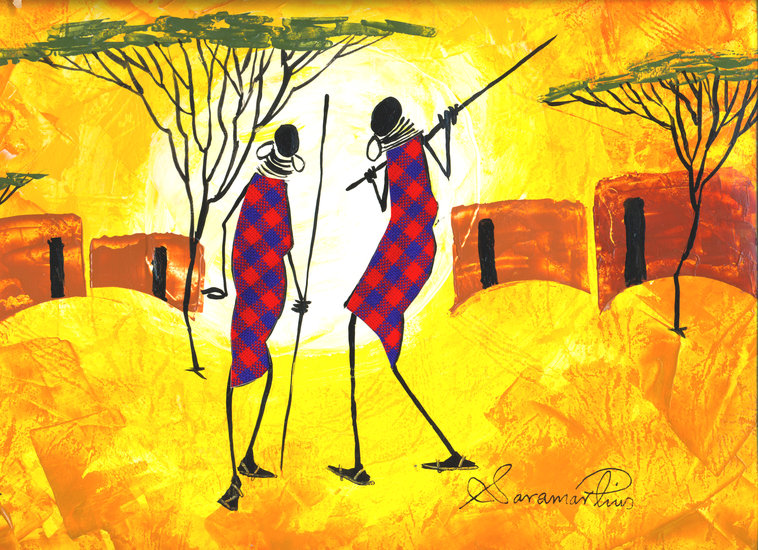 art galleries photos designs pictures wallpapers: African ...