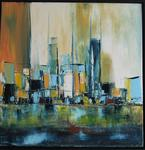 Scott Rorive - Megacity