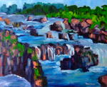 Glynis Berger - Great Falls