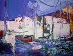 Jacques Donneaud - Patmos (Greece)
