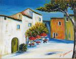Dominique Ansquer - location provencal