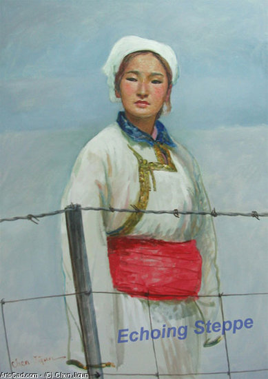 Artwork >> Chen Jiqun >> FINIS OF A CULTURE