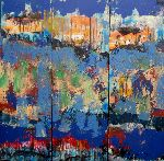Jacques Donneaud - CITY D-ITALIE