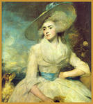 Classical Indian Art Gallery - By - Joshua Reynolds - Prints