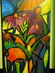 Denise Gagnon - stained glass printing
