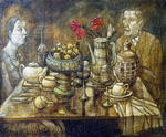 Anatoliy Sivkov - The first meeting