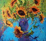 Vladimir Domnicev - Sunflower online time