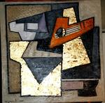 Dale Mcgrinn - Reflecting Picasso