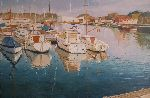 Jean-Marie Nicol - Port of Paimpol