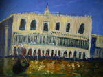 Impressionist Gallery - The Ducal palace