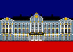 Asbjorn Lonvig - Catherine-s Palace Inspiration - Katharinenhof Inspiration - St Petersburg, Russia