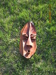 Daniel Requejo - dubiously mask