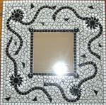 Marie Christine Beaulande - MOSAIC MIRROR the Baroque