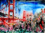 Victor Ovsyannikov - golden gate san francisco