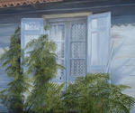 Marie-Claire Houmeau - window on Creole