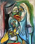 Raul Cañestro - MOTHER AND SON