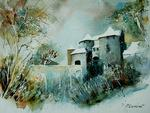 Pol Ledent - castle of corroy