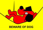 Asbjorn Lonvig - Beware of Dog