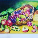 Arney Cardenas - fruit and more  Fruit