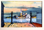 Paradis Studio - St Mark-s Square, Venice.