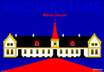 Asbjorn Lonvig - Architecture - Manor House