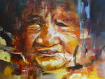Mayalen Van Loey - old age of Asian