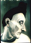 Sean Durham - Edith Sitwell