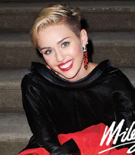 Artwork >> Miley Cyrus Fan >> Miley Cyrus