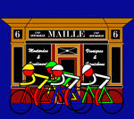 Asbjorn Lonvig - Stage 21 Passing Shop at 6 Place de la Madeleine