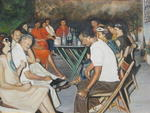Ramon Delrosario - The Patio Party