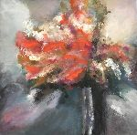 Galerie Christiane Gilbert - noted flowery  -   autumn