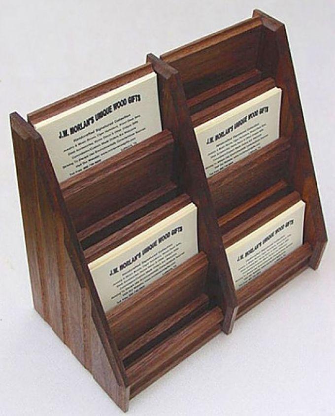 Johnny J W Morlan >> Custom Made Walnut Wood Multiple Desktop ...
