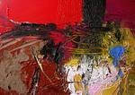 Jacques Donneaud - Abstractness I