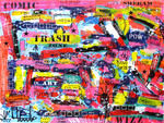 Mahi Art Brut - COMIC STRIP