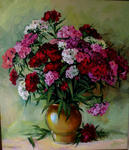 Tatyana Zavedeeva - -Sweet William-,