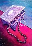 Sehar Afzal - the jewelry box