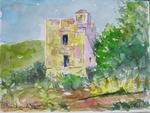 Heritier-Marrida - THE TOWER OF SAN JULIANO CORSICA