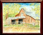Thomas J. Rep - the barn