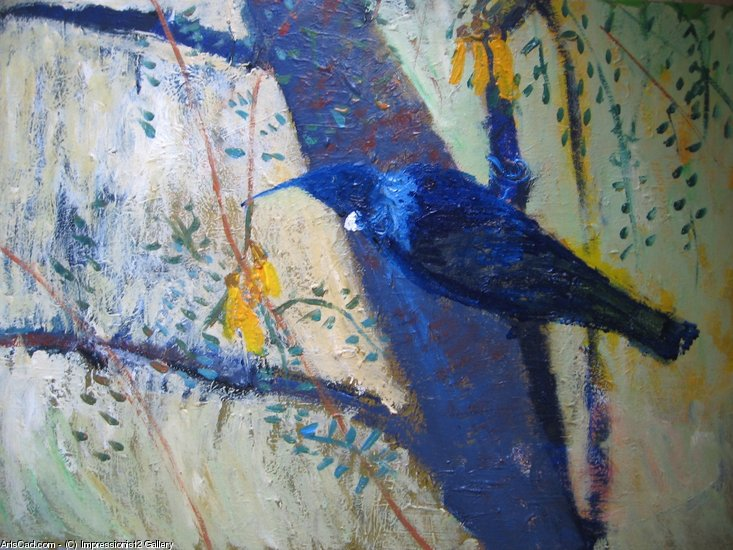 Artwork >> Impressionist2 Gallery >> tui