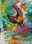 Les Couleurs Du Printemps - The Rooster