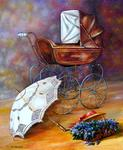 Marc-Yves Hembert - pram up and Lilac